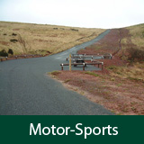 activity locations UK: motorsport